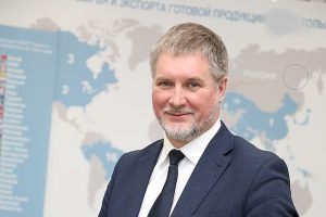 Гендиректор «ТК» Юрий Морозов: «На территории промышленного предприятия, как правило тоже всегда чем-то пахнет»