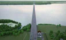 Владелец климовского моста может определиться в феврале