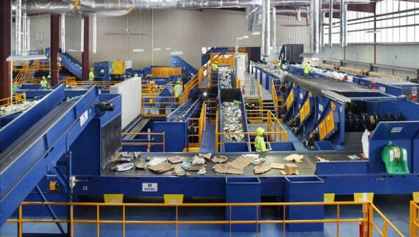 В ОЭЗ Тольятти могут построить мусороперерабатывающий завод