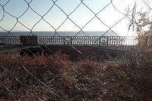 Конкурс по проектированию набережной Тольятти отменен