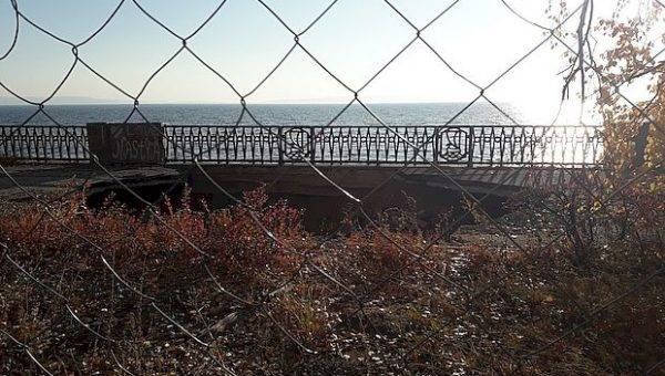 В Тольятти снова ищут проектировщика набережной