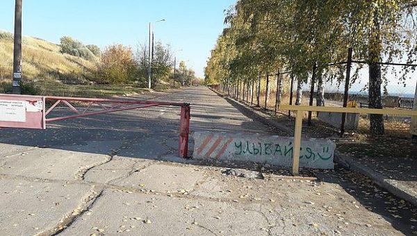 Тольятти оказался единственным городом региона с благоприятной городской средой