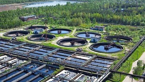 Новые очистные сооружения в Тольятти отдадут в частную собственность