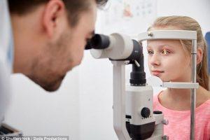 Офтальмологи больницы им. Ерошевского проведут в Тольятти детский прием