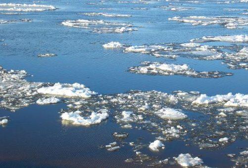 Самарская область готовится к потопу