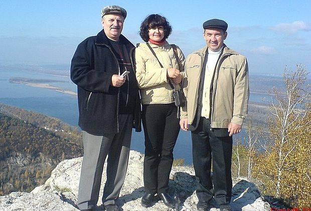 Скончался Леонид Перешивайлов