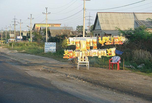 Губернатор дал указание превратить Переволоки в туристический центр