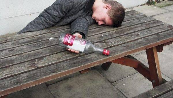 Депутат предложил запретить продажу спиртного в Самарской области