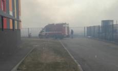 Противопожарный режим в Самарской области введут 15 апреля