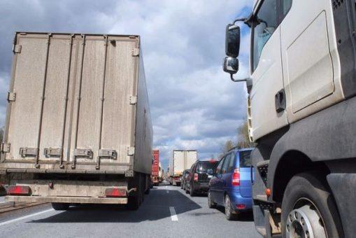 Горадминистрация Тольятти обвинила ГАИ в беспределе на трассе М-5