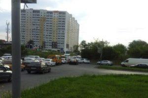 Жители Подстепок и Приморского потребуют на митинге расширения дороги в Тольятти