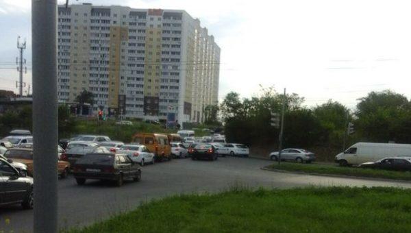 «Агропарк» опять пригрозили снести из-за невыполненного обещания по расширению Приморского бульвара