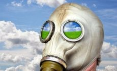 Выброс токсического газа зафиксирован в Тольятти