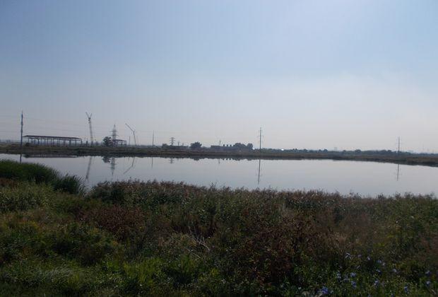 В Тольятти строятся очистные для ливневого стока