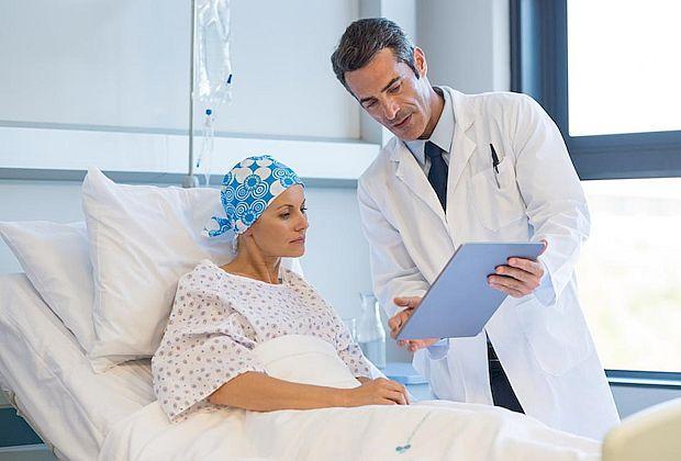 Опубликованы данные о росте онкологической заболеваемости в регионе