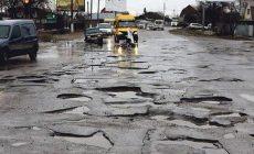 Горадминистрация Тольятти требует от «Автодоринжиниринга» возмещения убытков за плохой ремонт дорог
