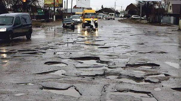 В Тольятти начались проверки качества ремонта дорог