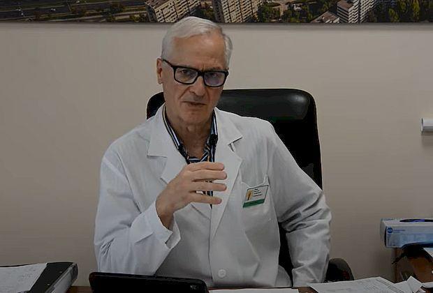 «На 500 коек – почти 500 больных»: главврач тольяттинской горбольницы рассказал о ситуации с эпидемией коронавируса