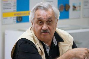 Розенберг оставил должность директора Института экологии Волжского бассейна