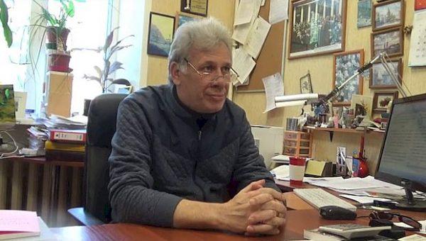 Сергей Саксонов: «Экологических преступлений очень много,и люди не понимают этого»