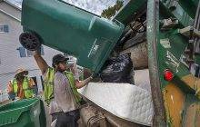 Близкая к депутату Милееву компания выиграла 8-миллиардный тендер на вывоз мусора