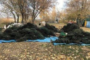 Полицейские задержали банду супербраконьеров: рыбу ловили тоннами