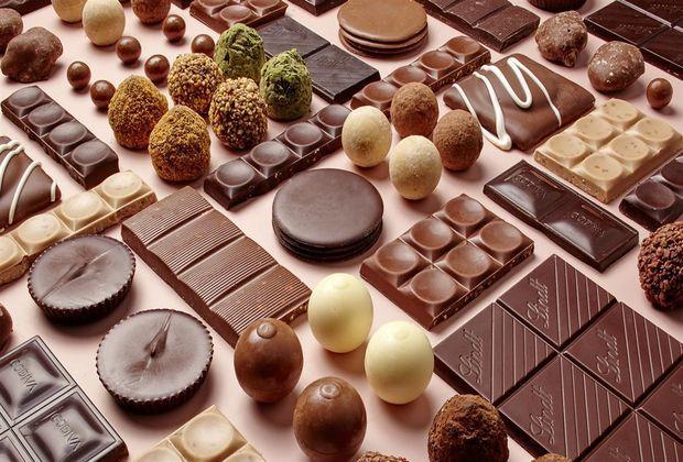 В Самаре невыносимо пахнет шоколадом