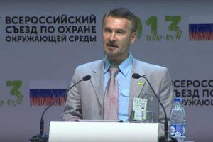 Сергей Симак: «Дорога убьет тольяттинский лес»