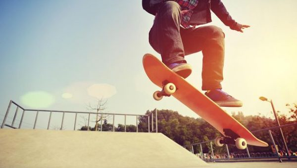 Скейтерам предоставят замену «вечному огню»