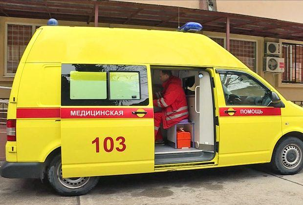В Самаре в результате взрыва на производстве погибли двое рабочих