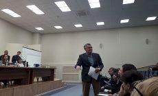Скончался тольяттинский экозащитник Павел Авдеев