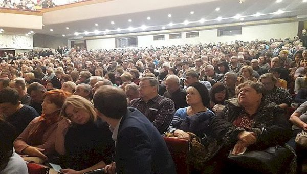 ПАО «Т Плюс» вновь пытается пропихнуть повышение тарифов в Тольятти