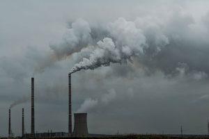 Тольяттинцы опять жалуются на химический запах
