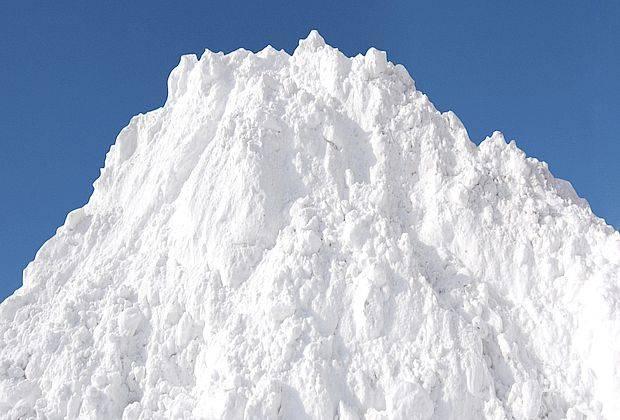 Тольяттинский снег может затопить Тимофеевку