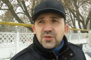 Активист: прокуратура давит на депутатов по вопросу о свалке в Узюково