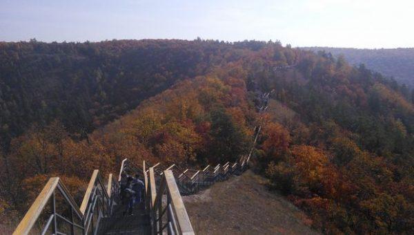 Жигулевский заповедник поставил рекорд по количеству туристов