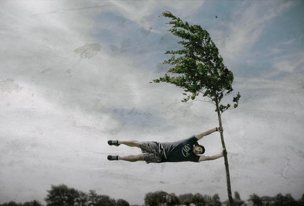 В Тольятти ожидается серьезное усиление ветра