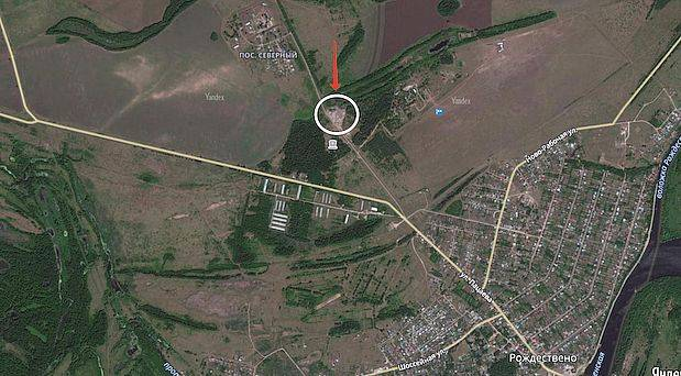 Свалка на территории нацпарка «Самарская лука» встревожила общественность