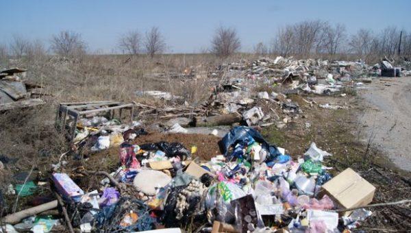 Самарской области прочат мусорный коллапс