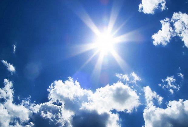 Выходные в Самарской области обещают быть теплыми и солнечными