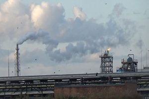 С химиков спросят за утечки стирола и фенола в Тольятти