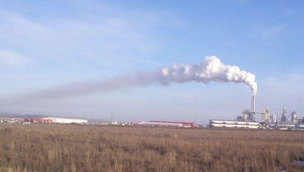 В Тольятти запущено еще одно химическое производство