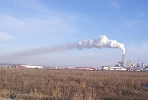 За последние шесть лет выбросы в атмосферу в Самарской области снизились на 14%