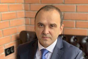 Сергей Украинский: «Планируется строительство мусороперерабатывающего комплекса европейского уровня»