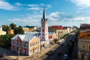 Улицу Куйбышева в Самаре могут сделать пешеходной