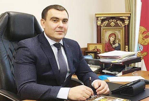 Источники областной газеты назвали будущим министром ЖКХ главу Сергиевского района