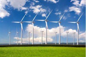 Первый в России промышленный ветропарк создадут в Ульяновской области