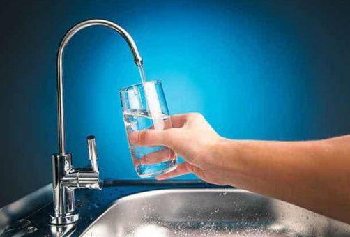 Роспотребнадзор оценил качество воды в Тольятти