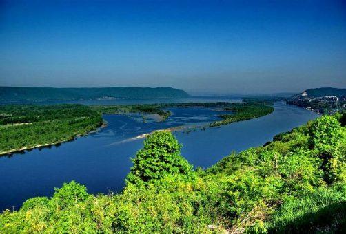 Волжан соберут в Казани для обсуждения экологических проблем