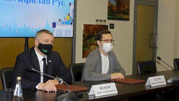 Система общественного контроля воздуха в Тольятти оказалась пшиком